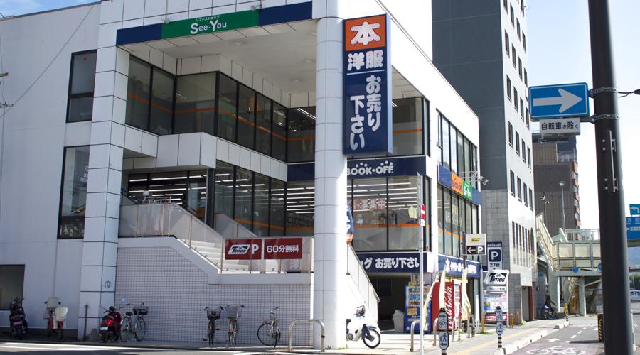 堀川五条店