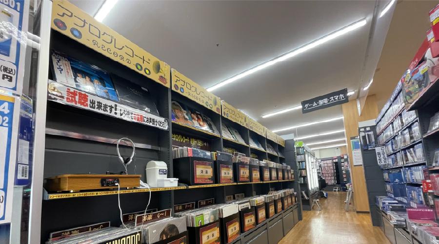 京阪京橋店